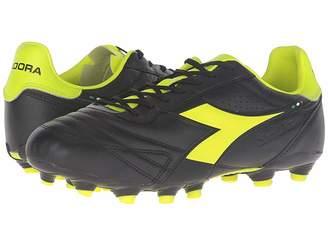 Diadora Brasil K Plus MG 14 Men's Soccer Shoes
