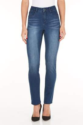 FDJ French Dressing Slim Blue Jeans
