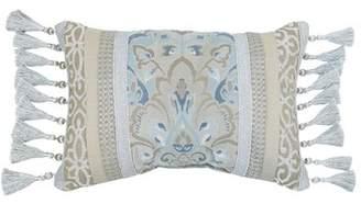 Croscill Home Fashions Emery Boudoir Lumbar Pillow Home Fashions