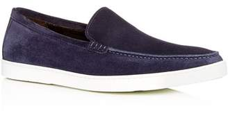 To Boot Men's Jet Suede Sneaker Loafers