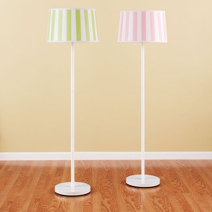 Light Years Floor Lamp