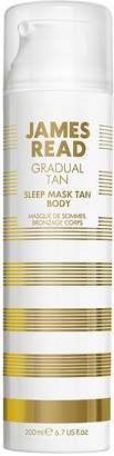 James Read 200ml Gradual Tan Sleep Mask Tan Body