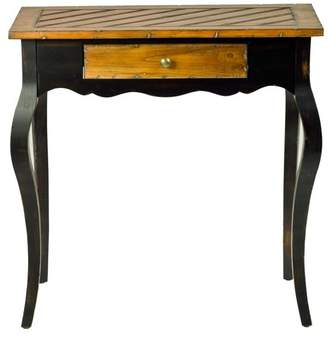 Safavieh Cooper Side Table with Storage Drawer