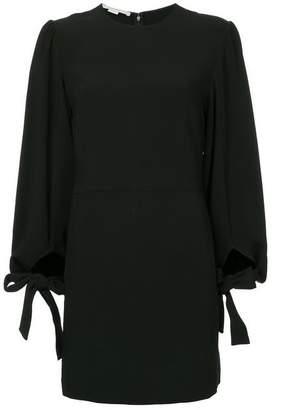 Stella McCartney Tie Sleeve Dress