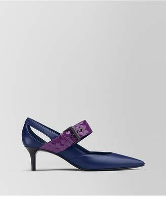 Bottega Veneta Atlantic Nappa Pump