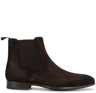 Magnanni slip-on ankle boots