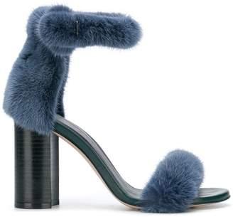 Stuart Weitzman Raquel sandals