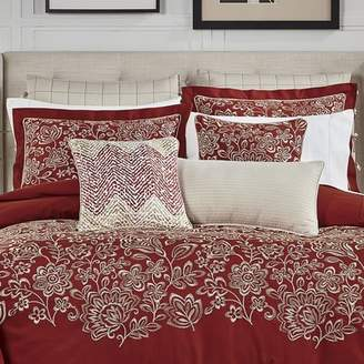 Croscill Home Fashions Adriel Square Throw Pillow Home Fashions