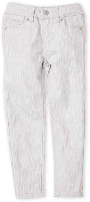 Levi's Girls 4-6x) Metallic Printed 710 Super Skinny Jeans
