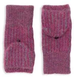 Rag & Bone Jonie Knit Mittens