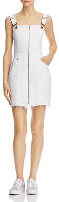 Pistola Denim Nina Denim Overall Dress