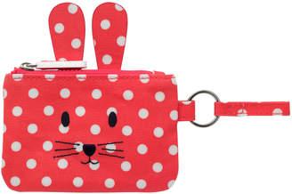 Cath Kidston Little Spot Kids Bunny Pocket Purse
