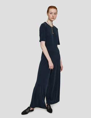Just Female Marie Jumpsuit in Total Eclipse