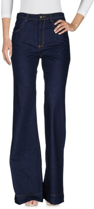 Just Cavalli Denim pants - Item 42637597PJ