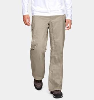 Under Armour Men's UA Navigate Pants