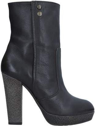 Miss Sixty Ankle boots - Item 11525437CA