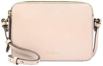 Cath Kidston Leather Cross Body Bag