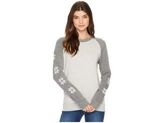 Alternative The Champ Color Block Women's Sweatshirt