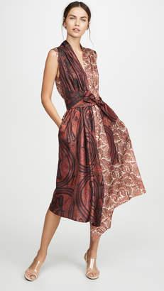 ADAM by Adam Lippes Asymmetrical Dress