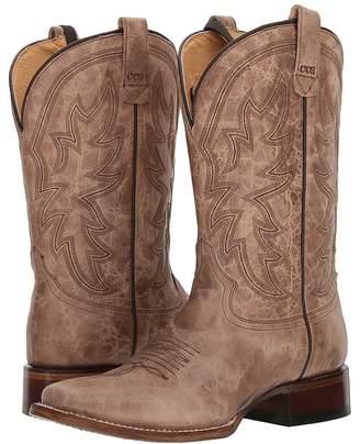 Roper Sense 1 Cowboy Boots