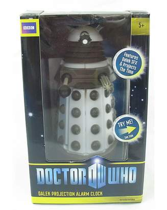 Doctor Who Projection Alarm Clock