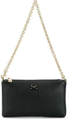 Dolce & Gabbana mini leather bag