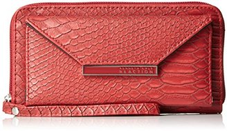 Kenneth Cole Reaction Metro Cell Phone Wristlet $38 thestylecure.com