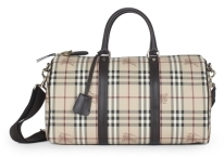 Small Haymarket Duffle Bag