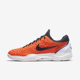 Nike Zoom Cage 3 HC Men's Tennis Shoe