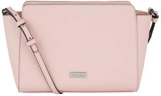 Harrods Logo Crossbody Bag