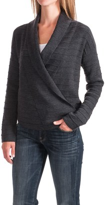 Royal Robbins Sabrina Sweater (For Women) $39.99 thestylecure.com