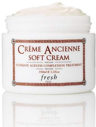 Fresh R) Creme Ancienne(R) Soft Cream Ultimate Ageless Complexion Treatment