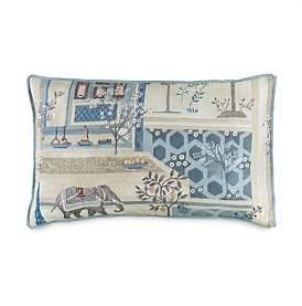 Sanderson Sultans Garden Pillowcase Pair