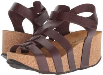 Eric Michael Crimson Women's Shoes