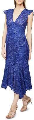 Reiss Anastasia Lace Dress