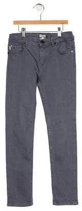Paul Smith Boys' Five Pocket Jeans