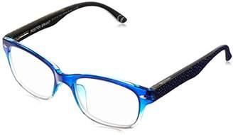 Foster Grant Women's Felice 1017883-250.COM Wayfarer Reading Glasses