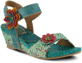Spring Step L'Artiste by Laisis Wedge Sandal - Women's