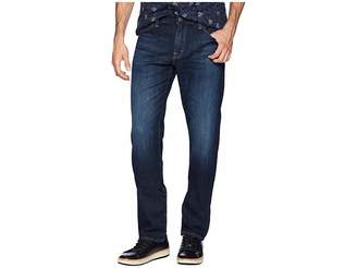 AG Adriano Goldschmied Graduate Tailored Leg Jeans in Patterson