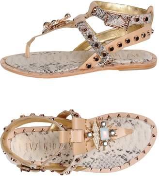 Ivy Kirzhner Sandals