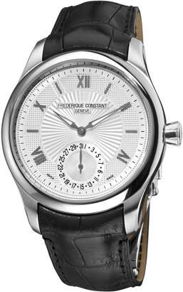 Frederique Constant Men's FC-700MS5M6 Maxime Manufacture Automatic Roman Numerals Dial Watch