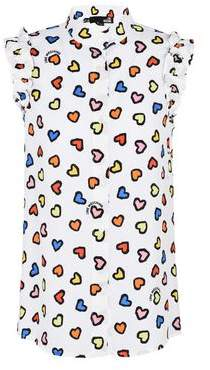 Love Moschino OFFICIAL STORE Sleeveless shirt