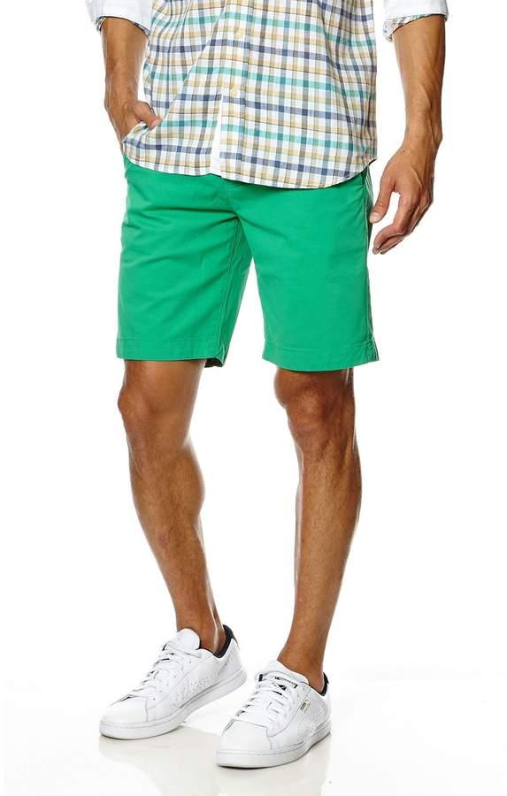 Short - grün