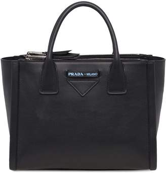 Prada Concept calf leather bag