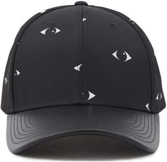 Kenzo Eye cap