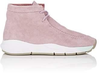 Clearweather Men's Castas Suede Chukka Sneakers