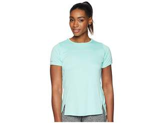 Asics Lite-Show Short Sleeve Top Women's Workout