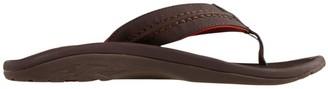 L.L. Bean L.L.Bean Men's OluKai Hokua Sandals