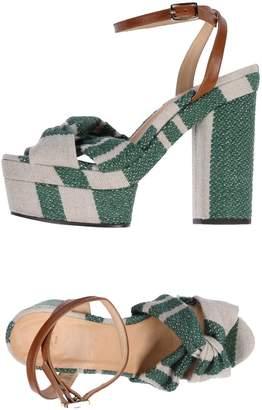 Castaner Sandals - Item 11414141QM
