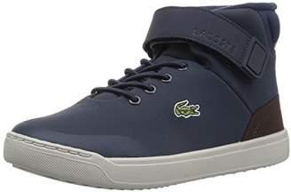 Lacoste Unisex-Kid's Explorateur Classic Sneaker